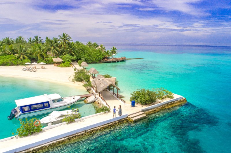 Change Up Your Belize Vacation with an Overnight Sailing Trip - Luxury Overnight Accomodations